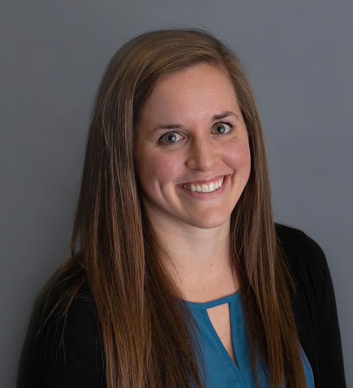 Dr. Maggie Hoscheit