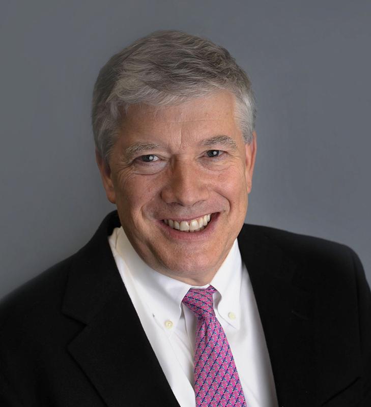 Dr. John Mason