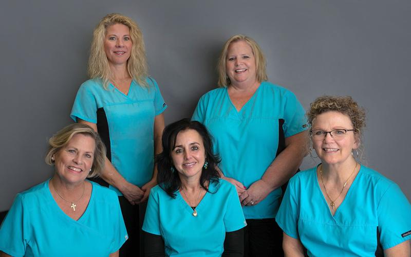 Meet Our Doctors & Staff - Mason, Faith & Hoscheit DDS | St